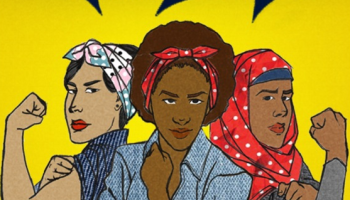 féminisme plurielles intersectionnalité sororité