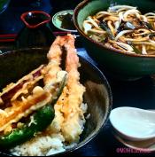 appropriation culturelle repas japonais
