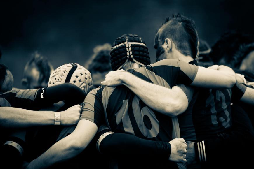 rugby sport garcon homme équipe collectif